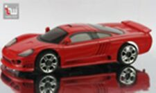 a02102107 IWAVER 1:28 02M FORD SALEEN S7 ROSSA