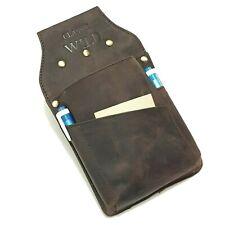 Waiter Holster Waiter's Pouch Leather Holster Bag Wallet