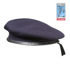 Béret Armée Française Couleur Bleu Marine Taille 55