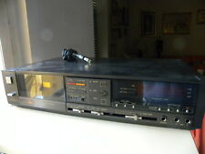 Technics RS-B40  Tape Deck  Defekt For Spare Parts