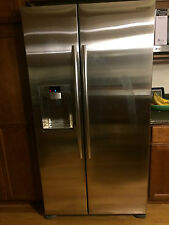 Samsung Refrigerator Shelf Drawer Bin from Rs22Hdhpnsr Cntr Dpth side by side