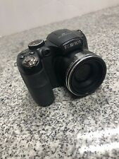 Fujifilm S1800 Finepix 12MP Digital Camera a-x