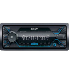 Sony DSX-A415BT BluetOoth SiriusXM USB Aux DiGital Media Car Stereo Receiver