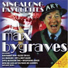 Max Bygraves Singalong Favourites - Max Bygraves (2003) CD