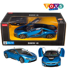New RC 1:14 BMW I8 Remote Control Car for Kids Electric Radio Controlled Toy Car