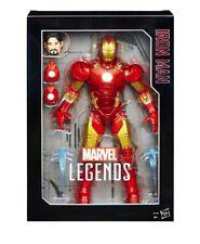 Avengers- Marvel Legends Figura Iron Man,  (Hasbro B7434EU4)