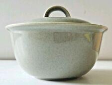 Newport Mist Mikasa Covered Sugar Bowl New