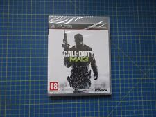 Call of Duty: Modern Warfare 3 (PS3) New Factory Sealed