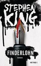 Finderlohn / Bill Hodges Bd.2 von Stephen King (2015, Gebundene Ausgabe)