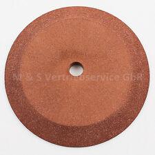 105 x 10 mm Keramik Schleifscheibe für Sägeblattschärfgerät, Sägeblattschleifer