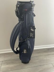 Stonewall Golf Links Titleist Linksmaster LIMITED EDITION Caddy Bag Members Only