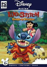 Disney's Lilo & Stitch Trouble In Paradise