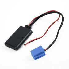 Nuovo Adattatore Bluetooth Aux Musica Modulo Cavo per Romeo 147 156 159 Brera