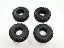NEW RC4WD TRAIL FINDER 2 Tires Set of 4 Mud Thrashers TF2 WD17