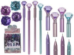 Mrs Hinch Inspiriert Juwelenbesetzt Diamant Stift Neu Hochwertig 4 Farben