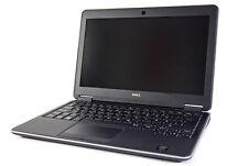 UltraBook Dell Latitude E7240 i7 4600U 8GB RAM 128GB SSD gebraucht-refurbished