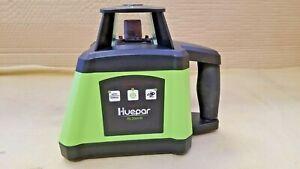 Huepar RL200HR Electronic Self-Leveling Rotary Laser Level Kit - New