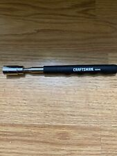 New Craftsman 46946 Lighted Magnetic Pick Up Tool Telescoping Made in USA