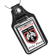 1984 Pontiac Fiero Indy 500 Pace Car Design Key Chain Key Fob Key Ring