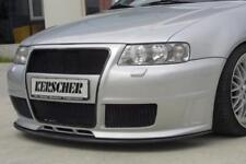 Frontspoilerschwert Carbon Audi A3 8L