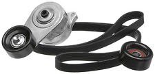 Serpentine Belt Drive Component Kit-Accessory Belt Drive Kit Gates 90K-38332