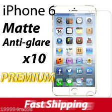 ANTI GLARE MATTE LCD FILM SCREEN PROTECTOR FOR APPLE iPhone 6 4.7 INCH