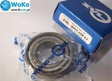 Bearing 6003 ZZC3 6003zzc3 6003ZC3 6003zc3 dimension 17x35x10 ZVL SLOVAKIA