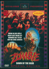 Zombie: Dawn Of The Dead (1978) - Uncut 156 Minute Ultimate Version - Pal Dvd