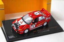1:43 IXO Mitsubishi Lancer Evo 5 Winner Rally Australia NEW bei PREMIUM-MODELCAR