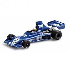 MINICHAMPS 433750003 Tyrrell Ford 007 Jody Scheckter 1975 Modellino