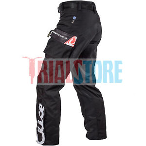 Clice Six Day FORA Trials Riding Pants -Wet Weather Pants -Trials-Offroad FreePP