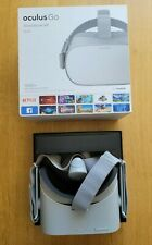 Oculus Go 64GB - Standalone VR. Boxed, complete.