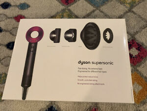 Dyson Supersonic Hair Dryer HD03 - Newest Generation! BRAND NEW FACTORY SEALED!