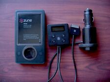 Microsoft Zune (1091) 30Gb - Black - Digital Media / Mp3 Player