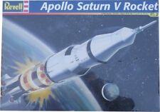 Revell  Apollo Saturn V Rocket Ref 85-5082 Escala 1/144