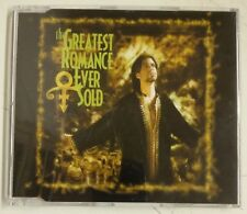 Prince The Greatest Romance Ever Sold Cd-Single Europa 1999