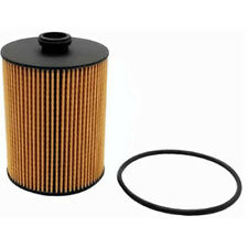 HU 8009 Z Oil Filter Element for VW CC Passat Touareg Replaces 95810722210