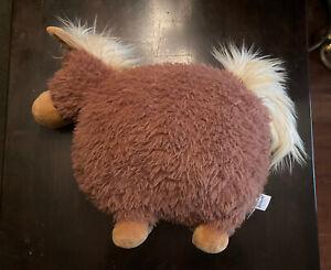 """NWT Jellycat Rolbie Pony Retired Plush 11"""" Children's Toy FREE SHIP!"""