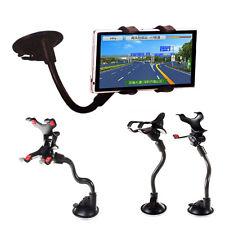 Attacco Ventosa Braccio Flessibile portatile/smartphone GPS macchina auto rif.