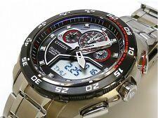 CITIZEN PROMASTER GLOBAL LAND JW0126-58E Racing Chronograph Men's Watch New