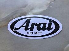 Aufkleber Sticker Motorradsport Arai Racing Tuning Motorsport Motorcross GT