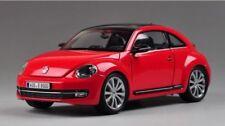 Véhicules miniatures rouge cars pour Volkswagen