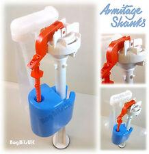 "Armitage Shanks IDEAL STANDARD 1/2 ""BSP ingresso inferiore riempimento Univalve VALVOLA sv81767"