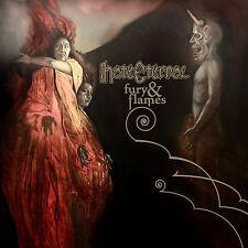 Fury and Flames by Hate Eternal (CD, Feb-2008, Metal Blade)