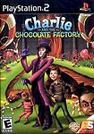 Charlie and The Chocolate Factory for Playstation 2 / PS2 - Original & Complete