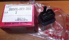 GENUINE HONDA  NX50  NB50  NU50  STARTER RELAY  38501-187-702  NEW