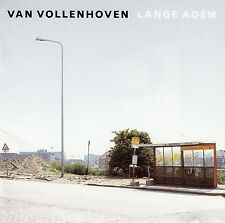 Van Vollenhoven: lunga Adem/CD (via BV 9950412)