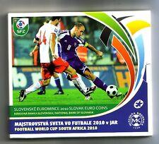 Slovacchia  Divisionale  2010 Campionato Mondiale calcio Sud Africa