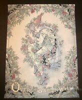 Over the Garden Wall Print Poster Mondo Limited Edition Erica Williams x/200