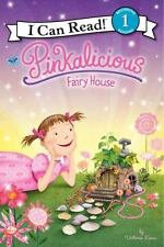 Pinkalicious: Fairy House (Hardback or Cased Book)